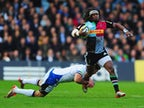 Result: George Ford kicks late penalty as Bath beat Harlequins