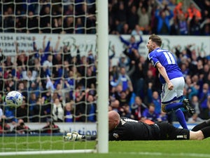 Honours even between Ipswich, Norwich