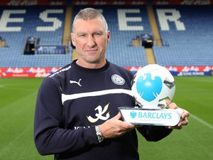 Watford name ex-Leicester boss Nigel Pearson as new manager