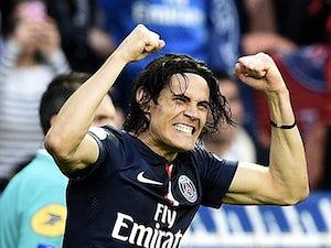PSG continue Coupe de la Ligue dominance