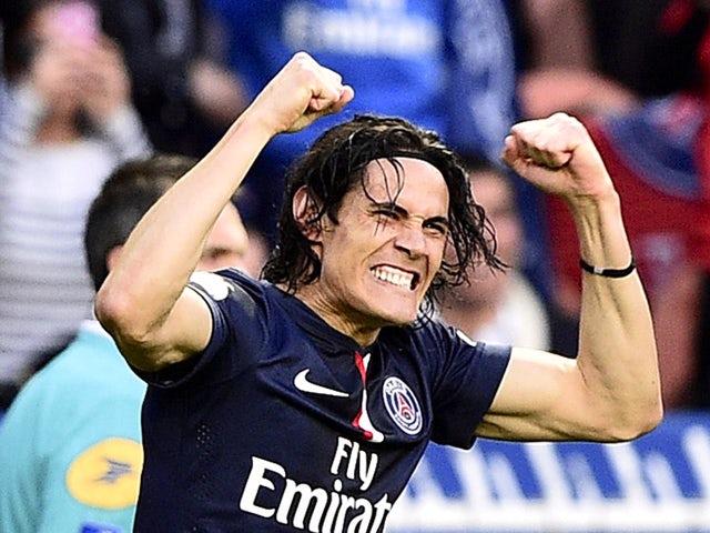 Result: PSG continue Coupe de la Ligue dominance