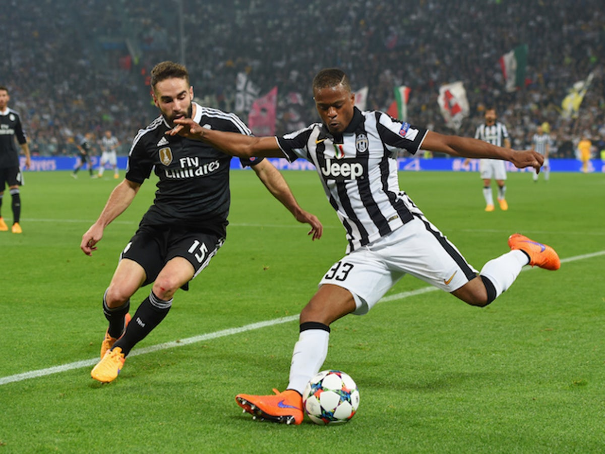 Preview Real Madrid Vs Juventus Sports Mole