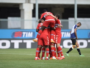 Sampdoria too good for Udinese