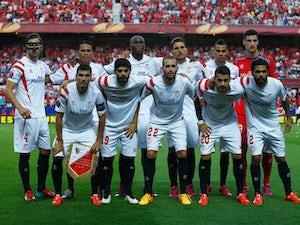 Team News: Sevilla make two changes for Fiorentina visit