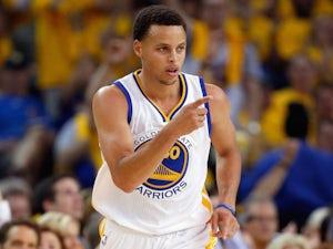 NBA roundup: Golden State reach 19-0