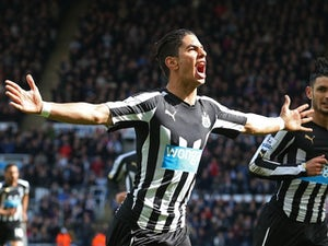 Newcastle rescue late draw with Hull