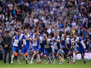 Rovers return to Football League