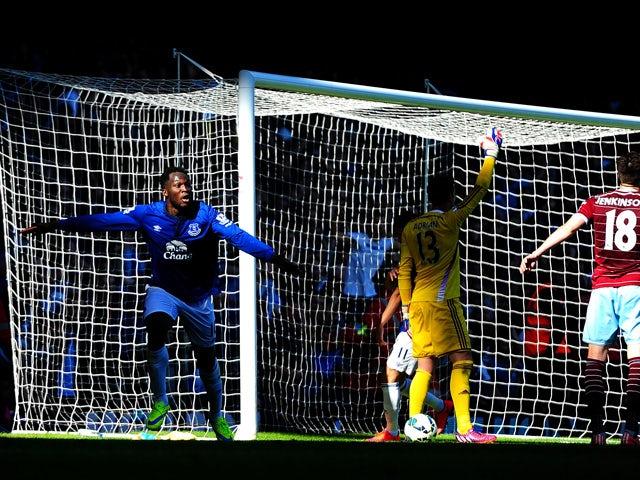 Result: Late Lukaku strike seals win for Everton