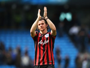 Joey Barton thanks QPR supporters