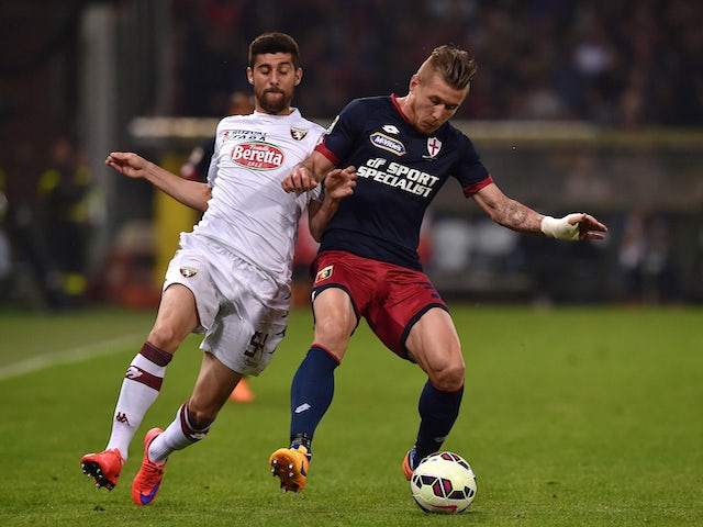 Result: Genoa thrash Torino to remain on course for Europe