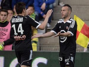 Coupe de la Ligue roundup: Lorient edge past Montpellier