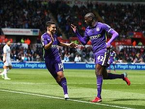 Preview: Manchester City vs. Southampton