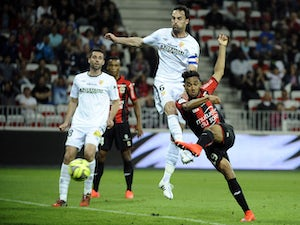 Nice confirm Ligue 1 safety after win