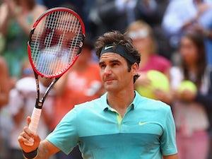 Federer: 'Boris Becker has no idea'
