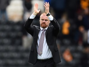 Dyche: 'Ref got two penalty decisions wrong'