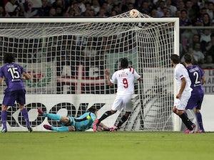 Sevilla return to Europa League final
