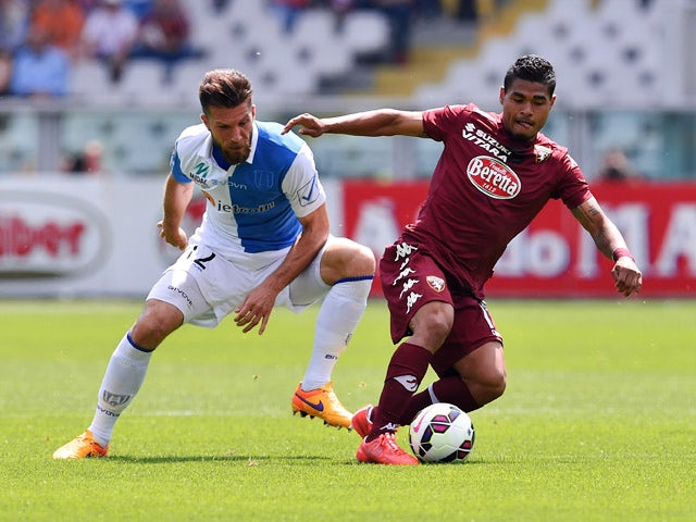 Result: Lopez double downs Chievo