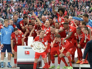 Team News: Munich heavily rotate for Milan clash