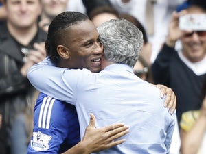 Didier Drogba: 'Chelsea can continue to progress'