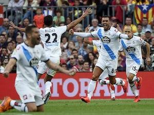 Match Analysis: Barcelona 2-2 Deportivo La Coruna