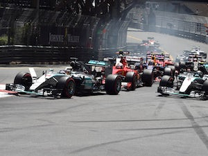 'Mature' Hamilton will deal with defeat