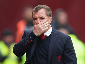 Rodgers: 'No embarrassment in Celtic loss'