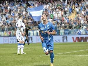 Late Eto'o goal earns Sampdoria draw