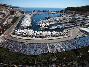 Monaco to build new F1 pits for 2018?