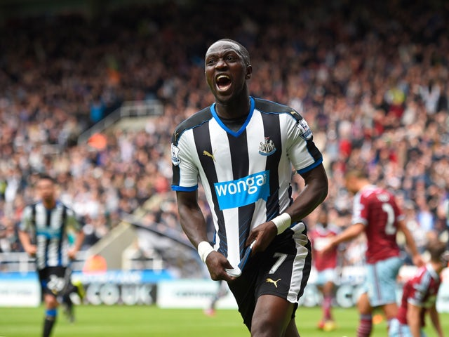 Result: Newcastle United secure safety