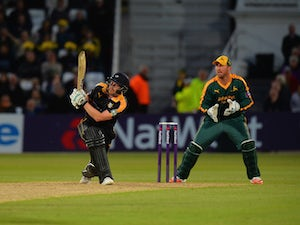T20 Blast roundup: Kent in thrilling chase against Hants