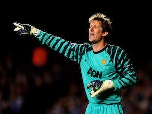 OTD: Man United finally replace Schmeichel