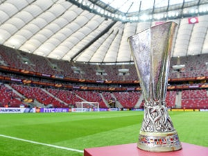 Europa League: Group permutations