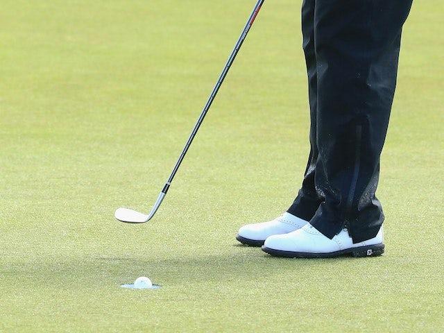 New Golf generic