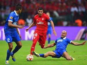 Match Analysis: Dnipro 2-3 Sevilla