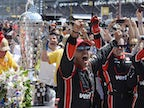 Result: Colombia's Juan Pablo Montoya wins second Indianapolis 500