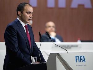Prince Ali: 'FIFA must publish Garcia report'