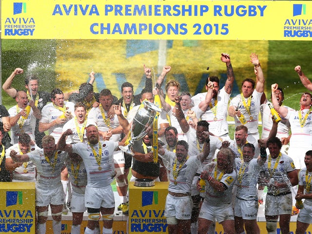 Premiership to play first match in USA