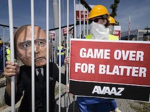 FBI probing Russia, Qatar World Cup bids