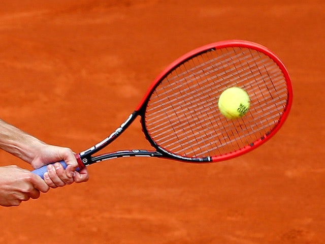 New Tennis generic