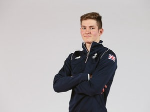 Team GB pair miss out in 50m butterfly