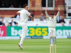 New Zealand win first Test against Sri Lanka