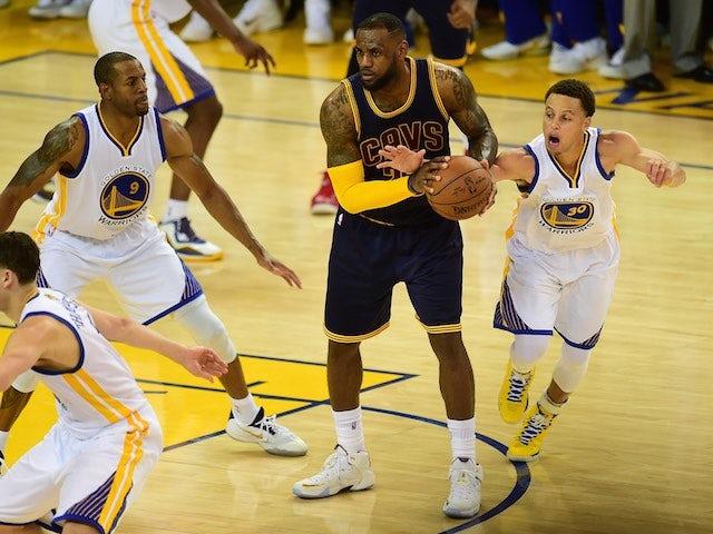 NBA roundup: Christmas wins for Warriors, Bulls