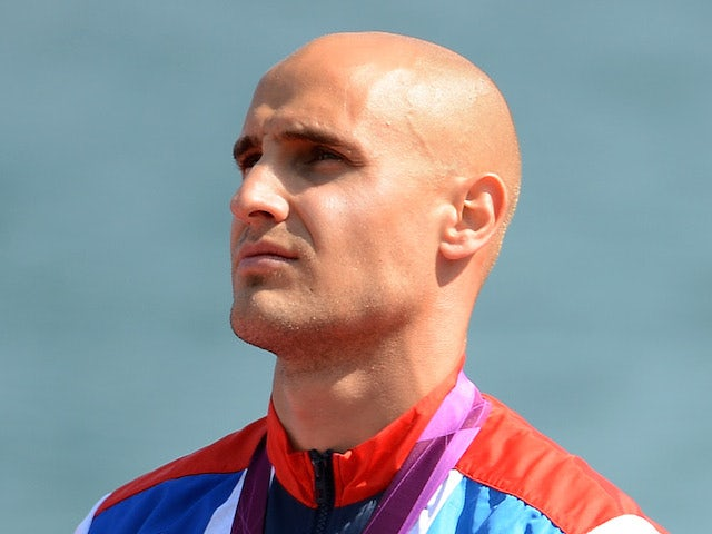 Result: GB's Heath takes gold in K1 200m