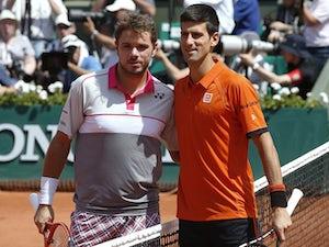 Result: Djokovic, Wawrinka to meet in US Open final