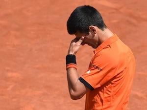 Djokovic refutes 'cheating' claims