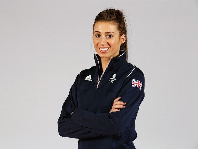 Result: GB's Walkden claims taekwondo bronze