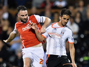 Rotherham stay winless after stalemate
