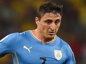 Uruguay clinch win in Copa America opener