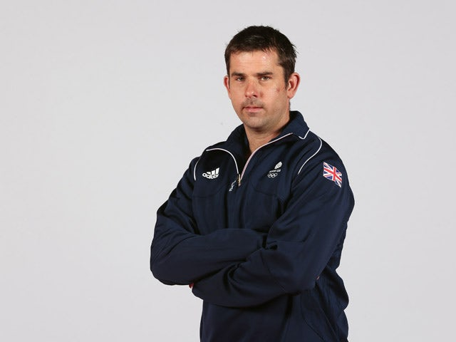 Team GB's Ed Ling through to trap final