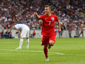Merson: 'Take Wilshere to Euro 2016'